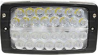 Faro de Trabajo LED Fendt/Massey Fergusson/Case, Tipo Hella 60W - 3280 Lúmenes