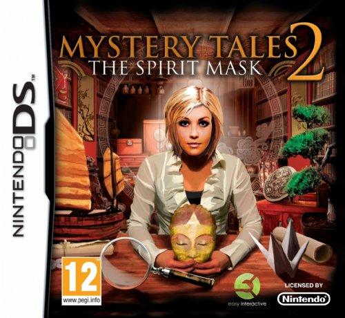 Mystery Tales 2 - The Spirit Mask (Nintendo DS) [Edizione: Regno Unito]