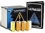 Blasterparts - Tuning-Set für Nerf N-Strike Elite Hyperfire (Voltage Mod) - Blaster-Tuning & Zubehör