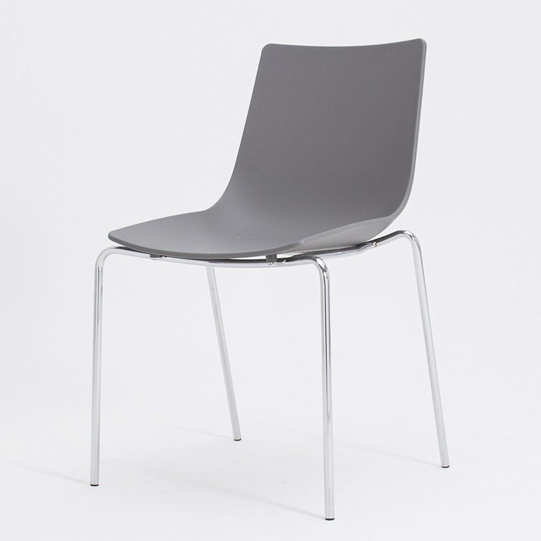 LRW Office Chairs Modern Leisure Minimalist Negotiation Receptionist Creative Chair Dining Chair