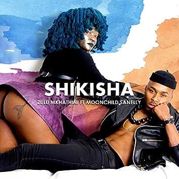 Shikisha (feat. Moonchild Sanelly)