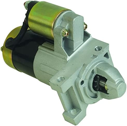New Starter Spasm price Replacement For 2004 2005 Pontiac 05 06 04 2006 GTO Max 81% OFF