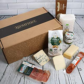 A Little Bit of Italy in Gift Box (4.7 pound)