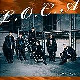 L.O.C.A 歌詞