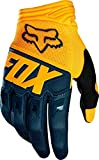 Gloves Fox Dirtpaw Navy/Yellow M