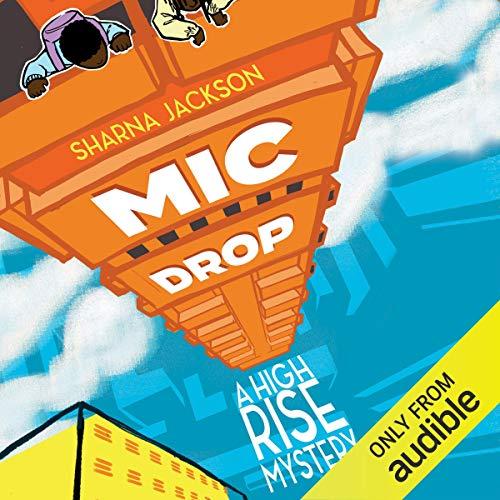 Mic Drop cover art