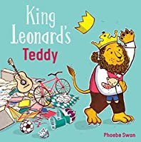 King Leonard's Teddy (Childs Play Library)