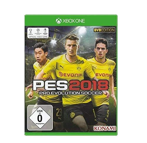Pro Evolution Soccer 2018 ** BVB Edition **