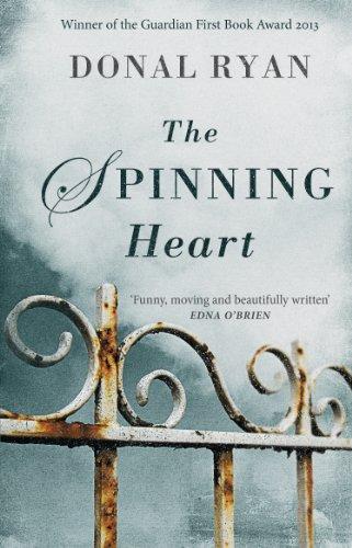 The Spinning Heart (English Edition) eBook: Ryan, Donal: Amazon.es ...