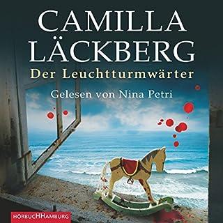 Der Leuchtturmwärter                   Autor:                                                                                                                                 Camilla Läckberg                               Sprecher:                                                                                                                                 Nina Petri,                                                                                        Vanida Karun                      Spieldauer: 7 Std. und 24 Min.     87 Bewertungen     Gesamt 4,1