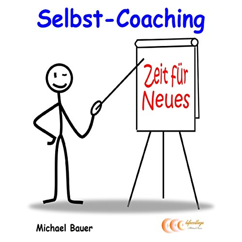 Selbst-Coaching audiobook cover art