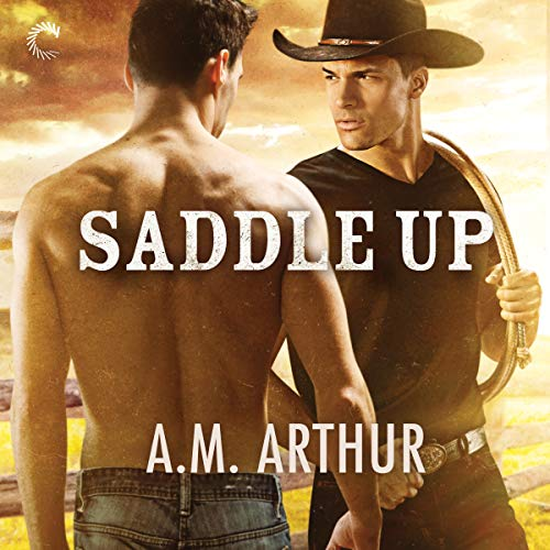 Saddle Up cover art