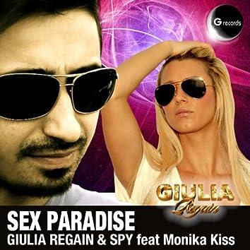 Sex Paradise (feat. Monika Kiss)