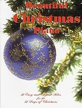 Beautiful Christmas Piano (Ekay Edition)