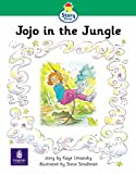 Story Street: Step 3 Jojo in the Jungle (LILA)