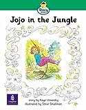 Story Street: Step 3 Jojo in the Jungle (LILA)