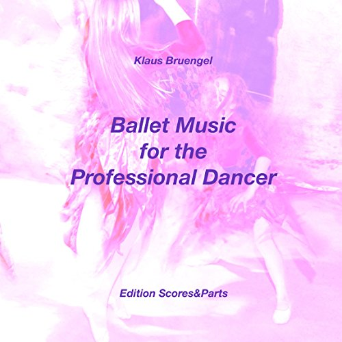 Ballet Music for the Professional Dancer (Exercise 14)