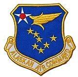 Alaskan Air Command...image