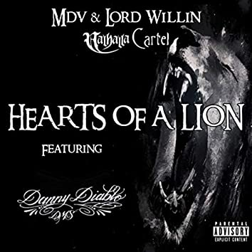 Hearts Of A Lion