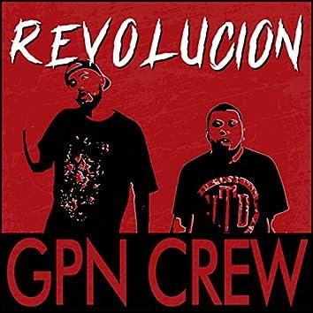 Revolución (GpnCrew)