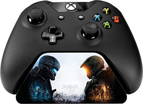 Controller Gear Halo 5 Special Edition - Controller Stand - Officially Licensed - Xbox One