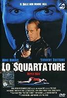 Lo Squartatore [Italian Edition]