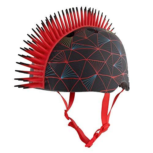 Krash Vector Victor Helmet, Black