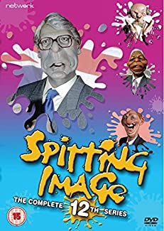 Spitting Image - The Complete 12th Series