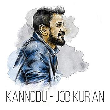 Kannodu (feat. Mridula Warrier) [Live]