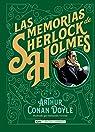 Las memorias de Sherlock Holmes par Conan Doyle