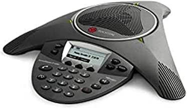 Polycom Soundstation IP 6000 2200-15600-001 For Poe - No Power Supply Included photo