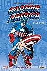 Captain America - Intégrale 01 : 1964-1966 par Stan Lee