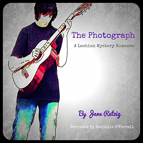 The Photograph: A Lesbian Mystery Romance cover art