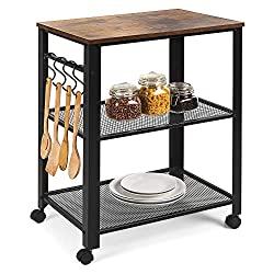 Image of Best Choice Products 3-Tier...: Bestviewsreviews