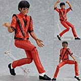 XUEKUN Michael Jackson Figura De Acción-15cm-MJ Michael Jackson-Estatua-Decoración-Modelo Carácter del Animado-Modelo Recuerdo Regalo Decoración Juguetes Michael Jackson