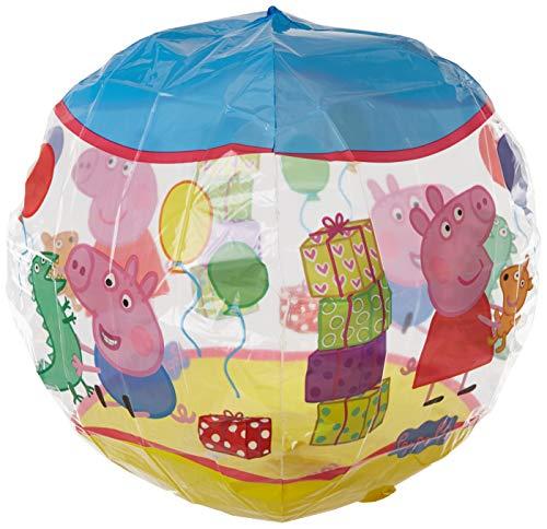 Amscan 3126101 15 x 16-inch Peppa varken Orbz folie ballonnen