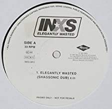 INXS / ELEGANTLY WASTED