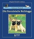 Unser Hund die Französische Bulldogge