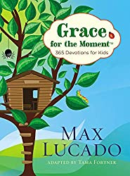 Get Grace for the Moment Max Lucado (AFFILIATE)