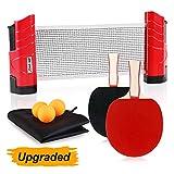 XGEAR Anywhere Ping Pong Equipme...