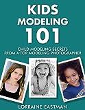 Kids Modeling 101