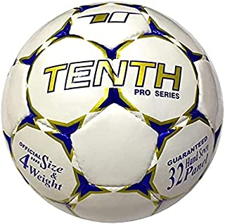 Tenth Pro Series Football Size 4 / Soccer Ball/Football ball