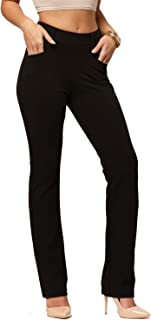 chaps stretch pants