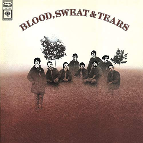 Blood Sweat And Tears Best Album