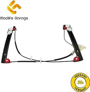 Madlife Garage 51337162163 Fensterheber Elektrisch Ohne Motor Vorne Links 2/3 Türer R50 R53 Cabriolet R52