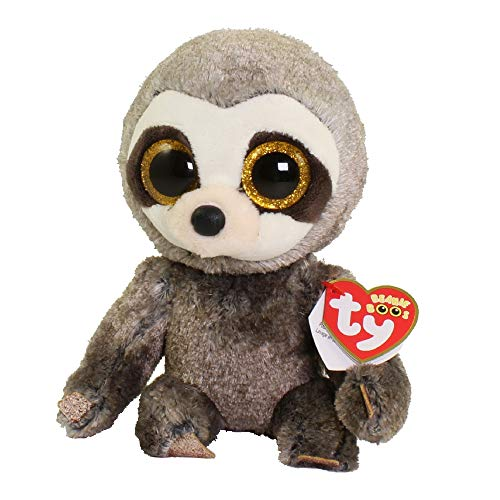 Ty Beanie Babies Dangler The Sloth