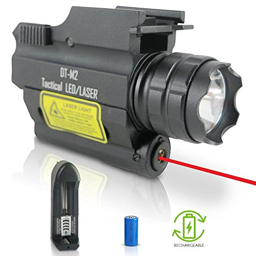 DefendTek Laser Sight