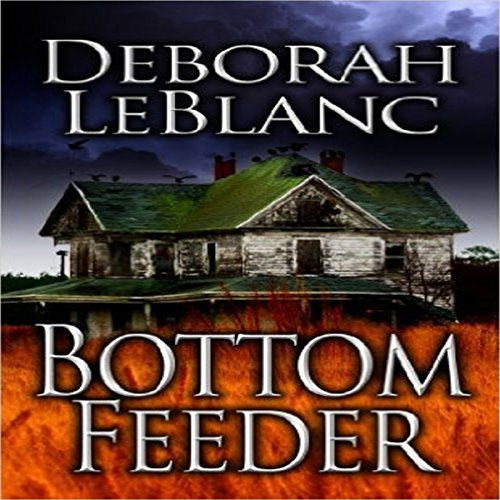 Bottom Feeder audiobook cover art
