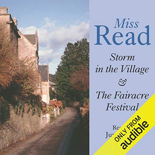 Storm in the Village & Fairacre Festival Titelbild
