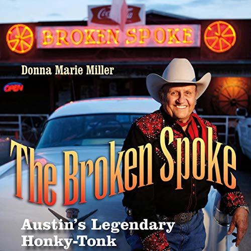 The Broken Spoke cover art